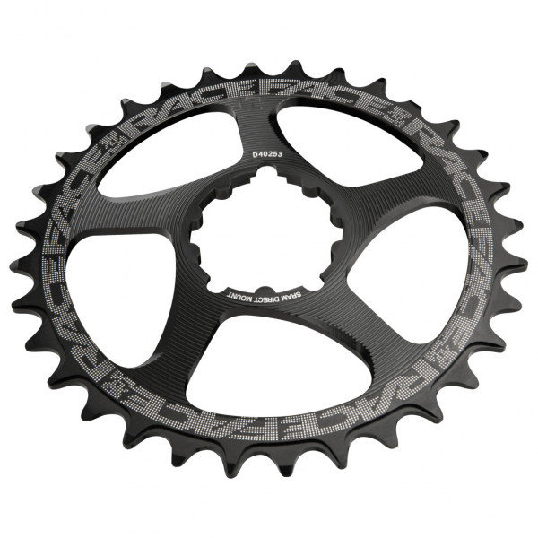 Race Face - Chainring DM 3 Bolt Compatible 10/11/12-Speed - Chain ring