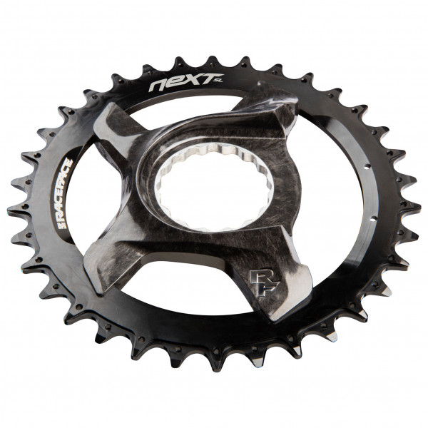 Race Face - Chainring DM Cinch Steel 10/11/12-Speed - Ketjuratas