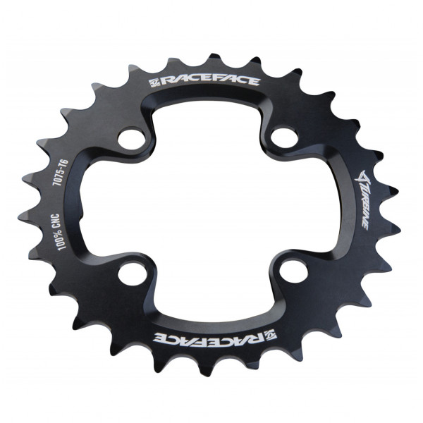 Race Face - Chainring Turbine 11-Speed 4-Bolt 104mm - Drev
