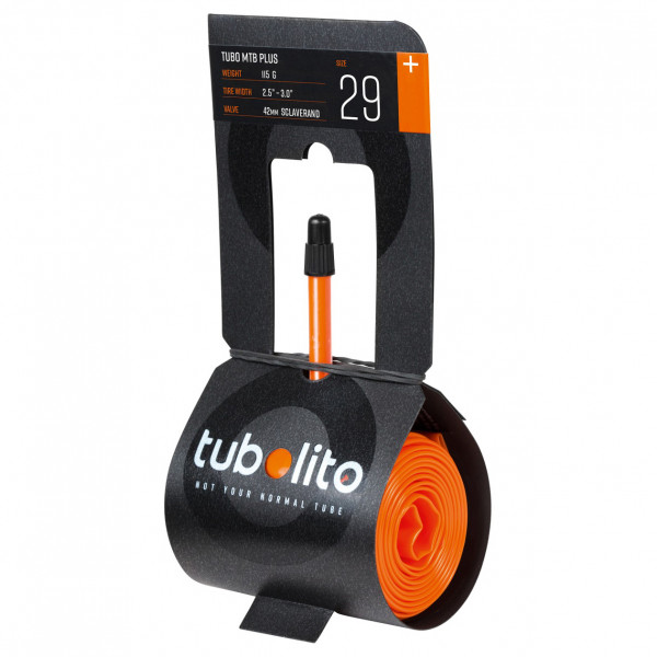 Tubo-MTB-29''-Plus - Inner tube