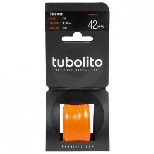 Tubo-Road-700C-SV42 - Inner tube