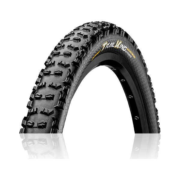 Trail King ProTection Apex 29 x 2,2'' faltbar - Cyclocross tyre