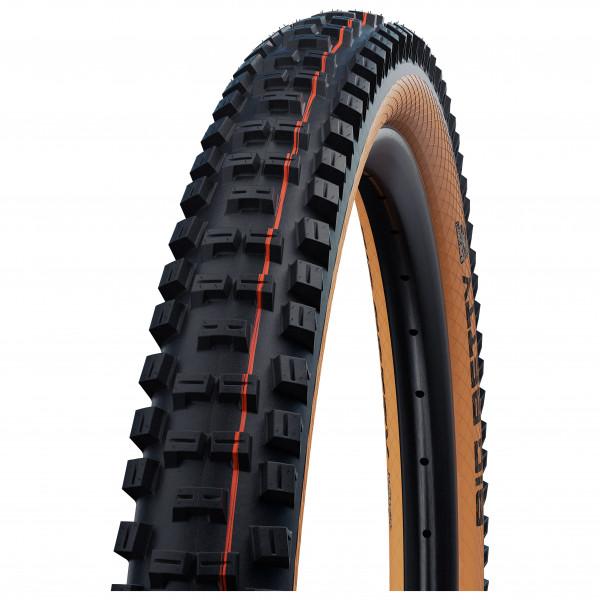 Big Betty Evolution AddixSoft SuperGravity Classic Sidewall 29'' (62-622) TLE E-50 - Cyclocross tyre