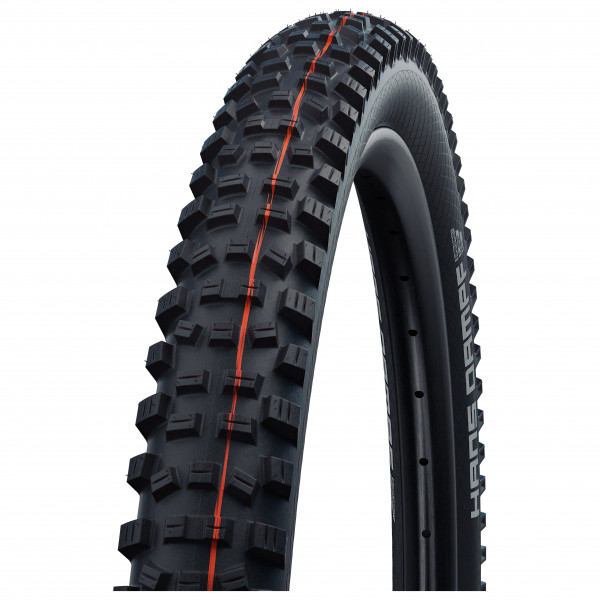 Hans Dampf Evolution AddixSoft SuperGravity 27,5'' (60-584) TLE E-25 - Cyclocross tyre
