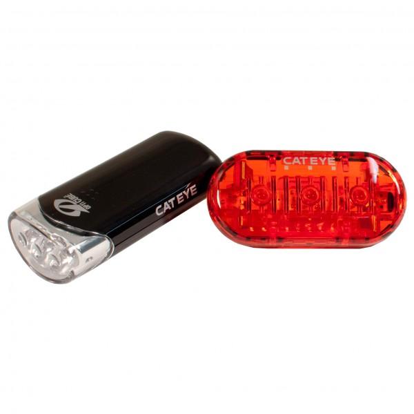 CatEye - Headlight Set OMNI-3 B4-A