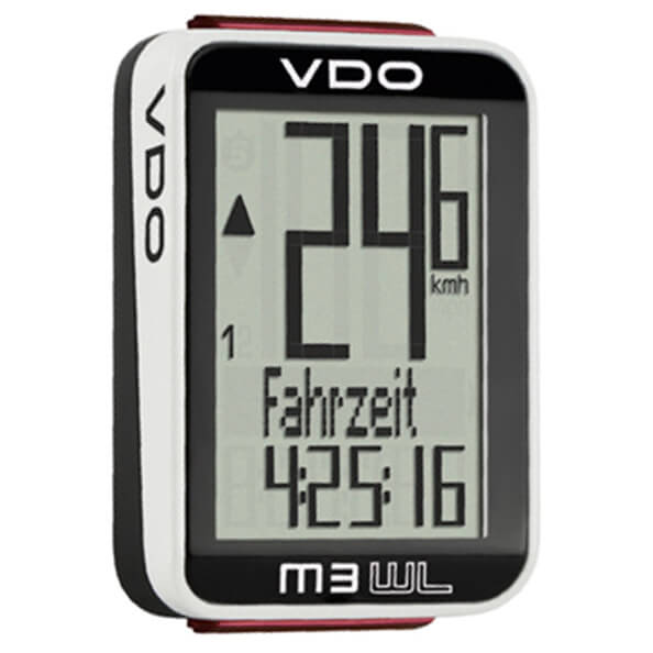 VDO - M3 WL - Compteurs vélo