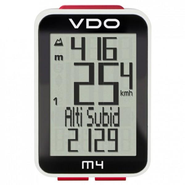 VDO - M4 WR - Compteurs vélo