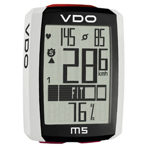 VDO - M5 WL - Compteurs vélo