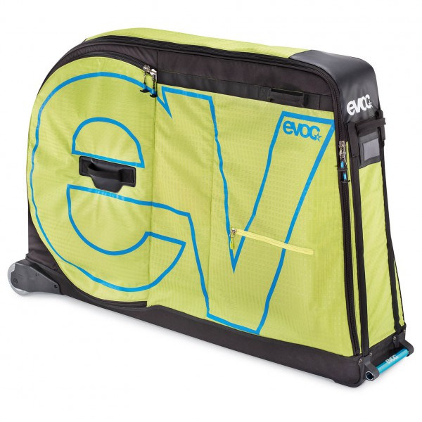 Evoc - Bike Travel Bag Pro - Cykelgarage