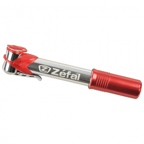 Zefal - Mini-pompe Air Profil Micro
