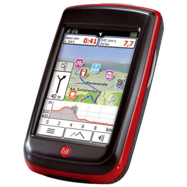 Falk - Ibex 25 EU Touring - GPS-Gerät