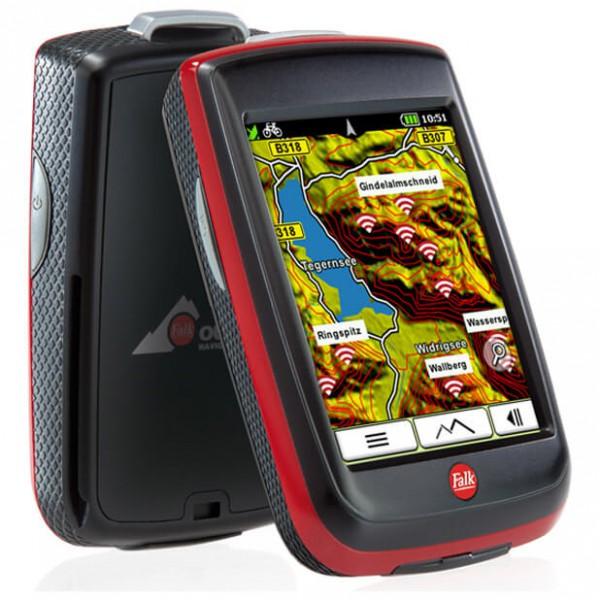 Falk - Ibex 32 Deu - GPS