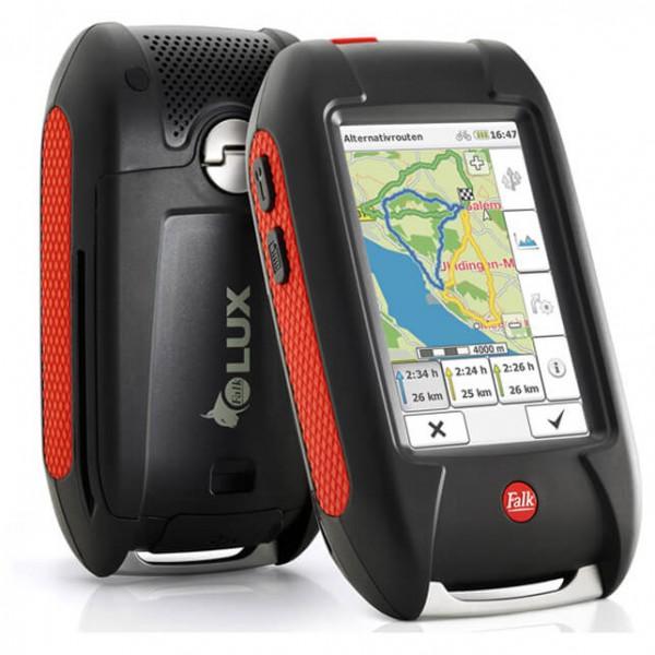 Falk - Lux 42 Deu - GPS-Gerät