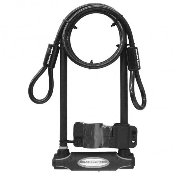 Master Lock Bügelschloss 8285 LW - Cykellås køb online   Bike locks