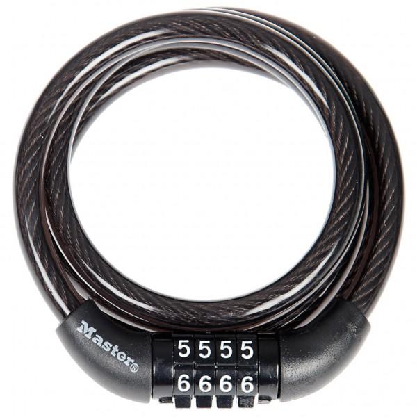 Master Lock - Kabelschloss 8143 - Fahrradschloss