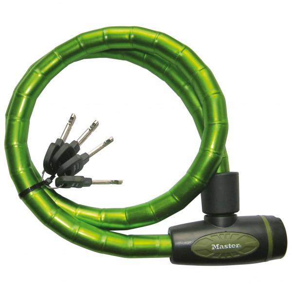 Master Lock - Kabelschloss 8228 PanzR - Antivol de vélo