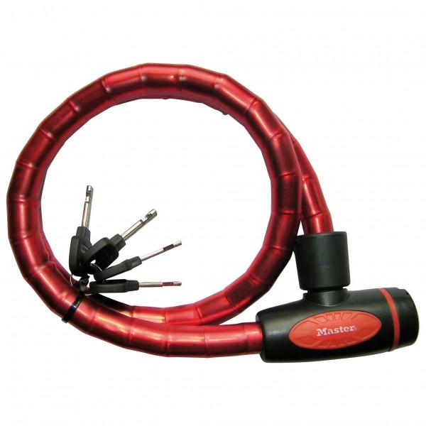 Master Lock - Kabelschloss 8228 PanzR - Cykellås