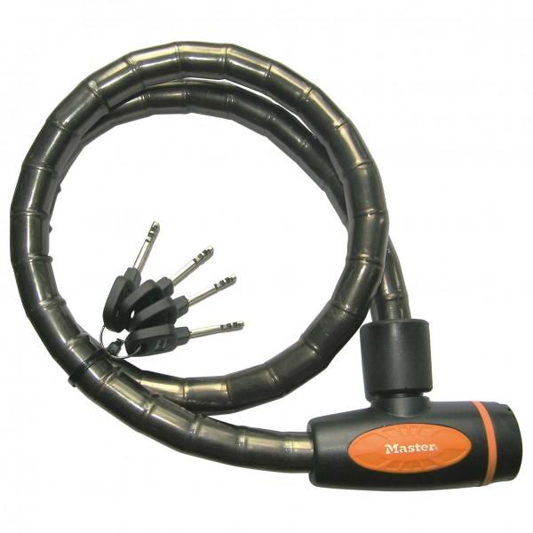 Master Lock - Kabelschloss 8228 PanzR - Fahrradschloss