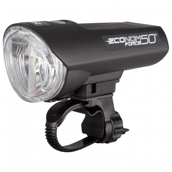 CatEye - Econom Force 50 Hl-El545G RC - Front light