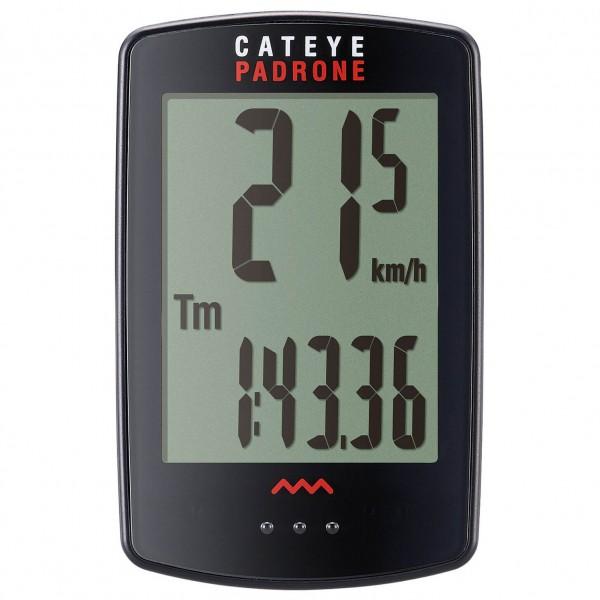 CatEye - Padrone CC-PA100W - Fietscomputers