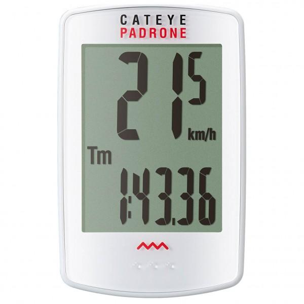 CatEye - Padrone CC-PA100W - Polkupyörätietokone