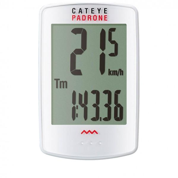 CatEye - Padrone CC-PA100W - Sykkelcomputer