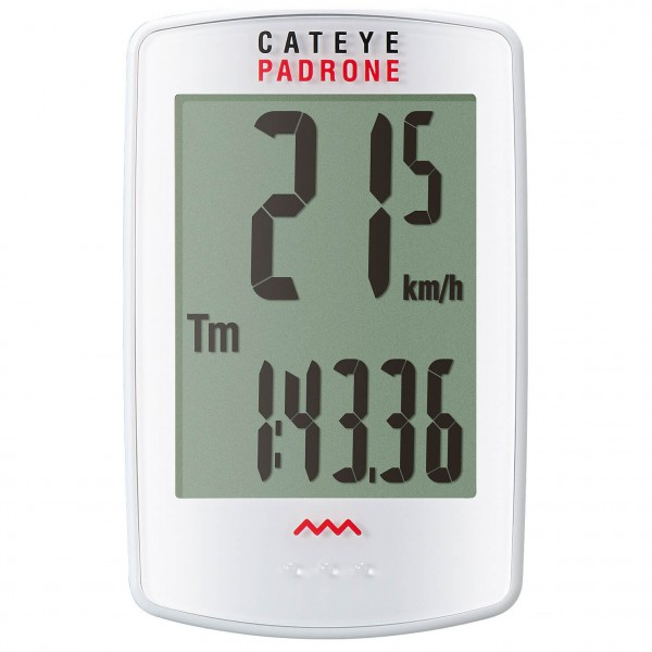 CatEye - Padrone CC-PA100W - Bike computers
