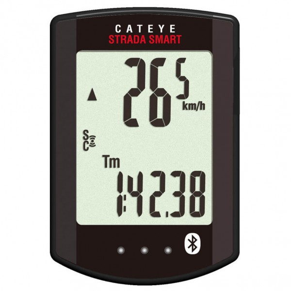 CatEye - Strada Smart CC-RD500B Basic - Compteurs vélo