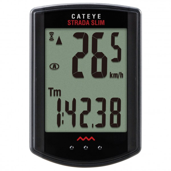 CatEye - Strada Wireless CC-RD310W - Cykelcomputer