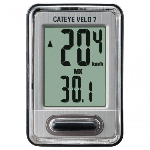 CatEye - Velo 7 CC-Vl520 - Sykkel computer