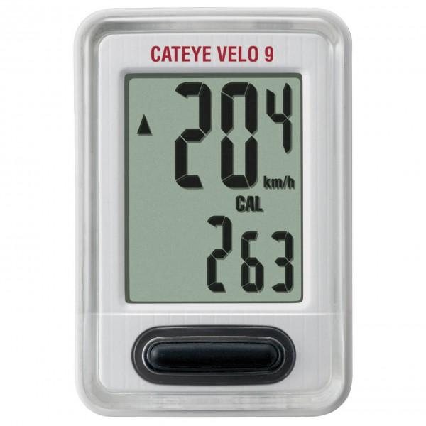 CatEye - Velo 9 CC-Vl820 - Radcomputer