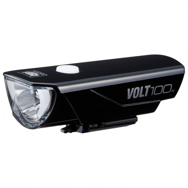CatEye - Volt100 Hl-El150 RC - Helmlampe