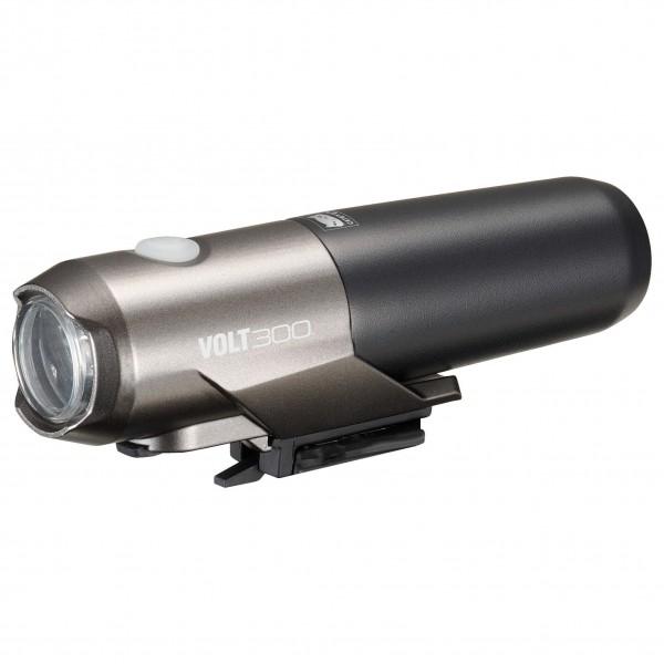 CatEye - Volt300 Hl-El460 RC - Helmlampe