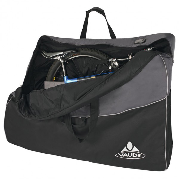 Vaude - Big Bike Bag - Cykelgarage