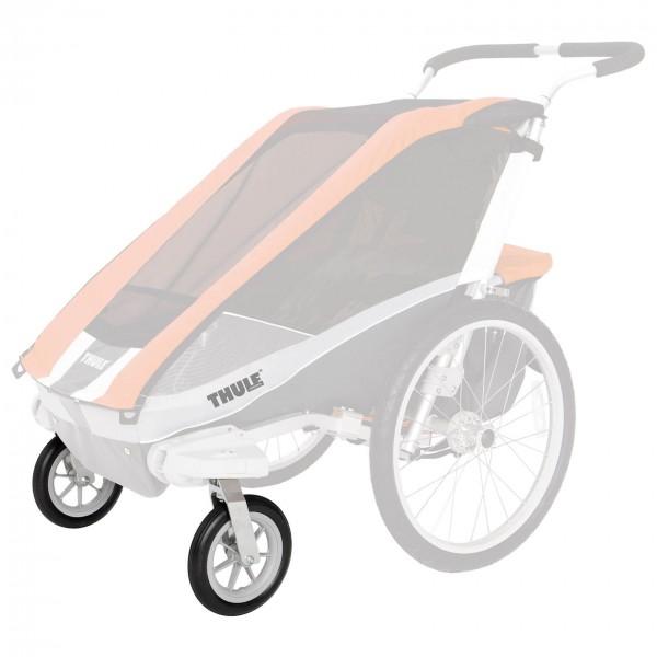 Thule - Buggy Set - Polkupyörän peräkärryt