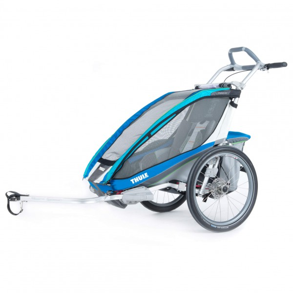 Thule - Chariot CX 1 Sitzer - Peräkärry