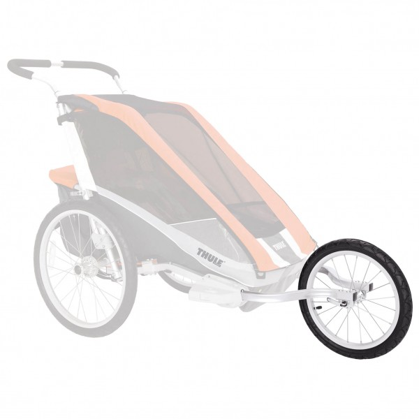Thule - Jogging Set CX 1 Sitzer - Fietsaanhanger