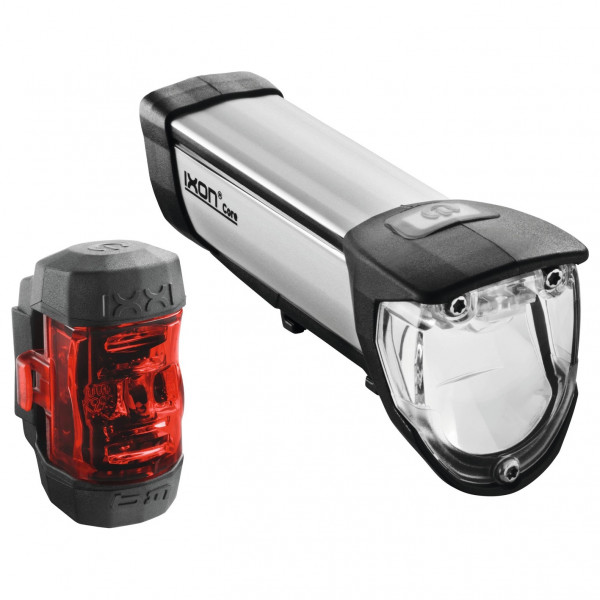 Busch & Müller - Ixon Core - Front light