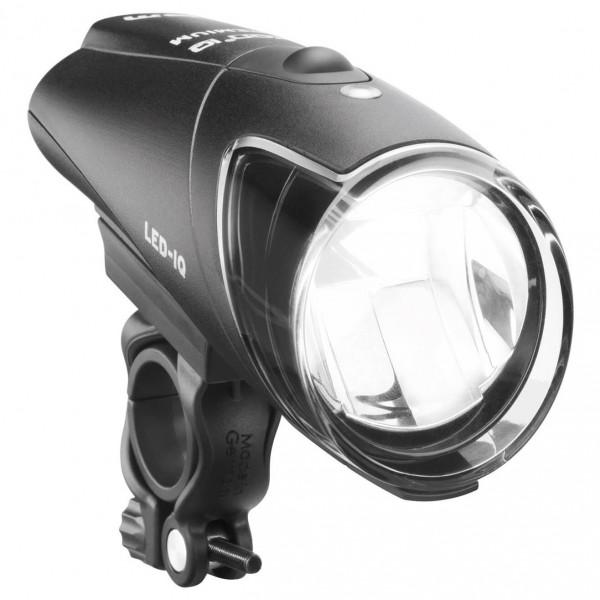 Busch & Müller - Ixon IQ Premium - Lampe frontale