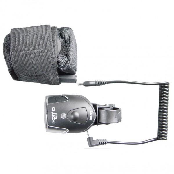 Busch & Müller - Ixon IQ Speed - Lampe frontale