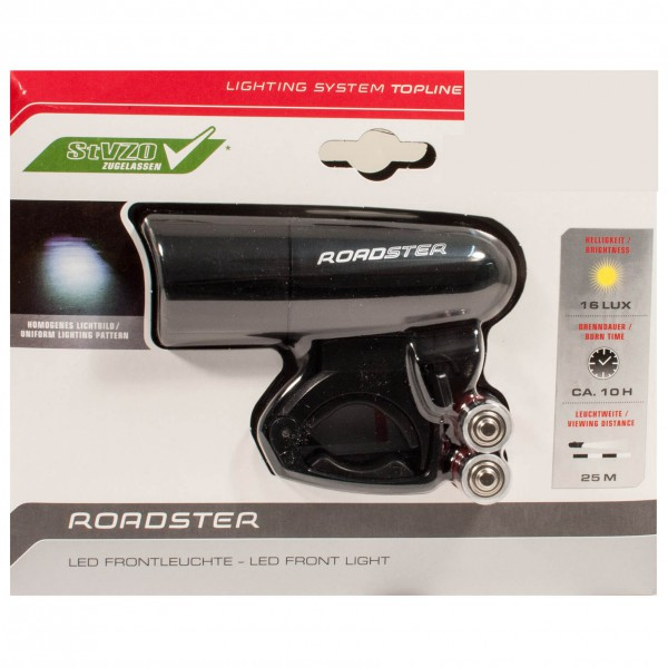 Sigma - Roadster - Bike light
