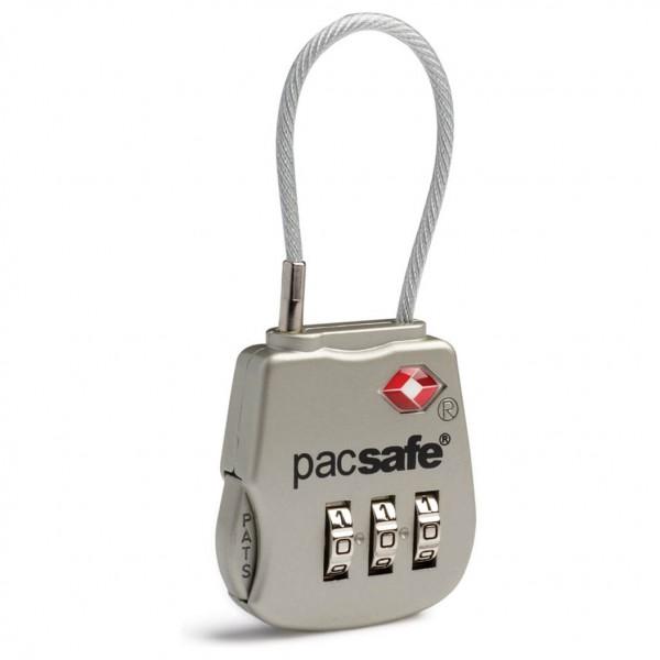 Pacsafe - Prosafe 800 - TSA-slot