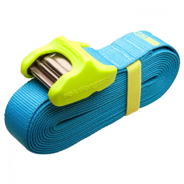 Sea to Summit - Tie Down Strap with Silicone Cam Cover