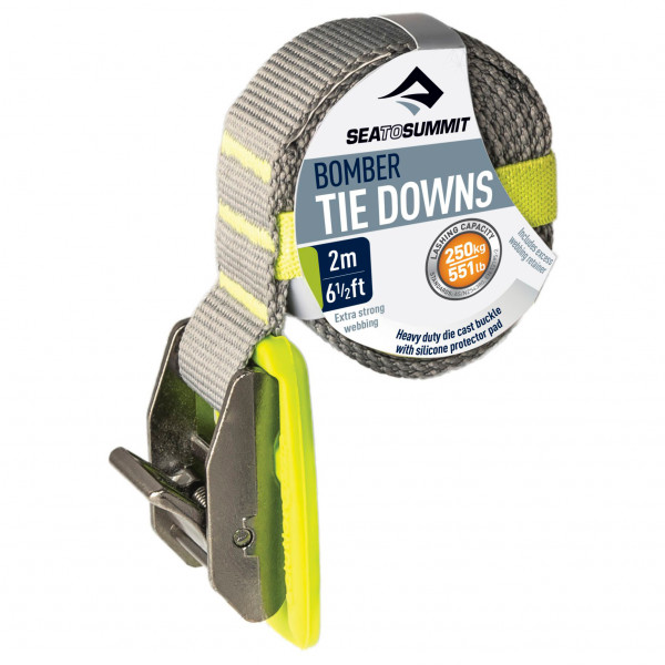 Sea to Summit - Bomber Tie Down - Lashing strap