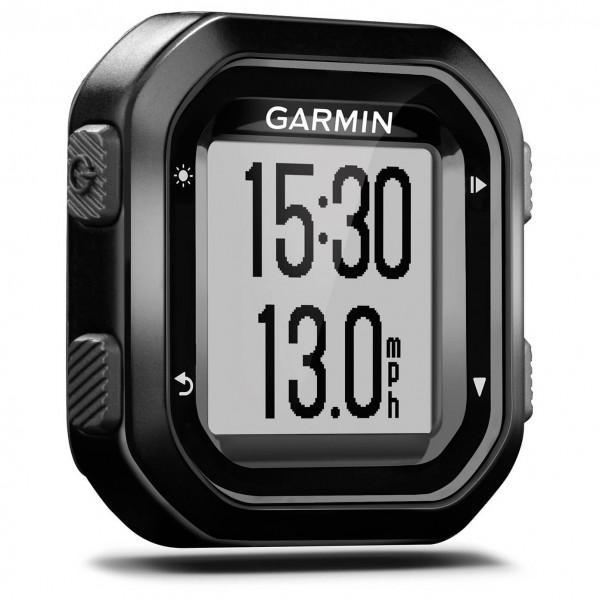 Garmin - Edge 20 - Polkupyörätietokone