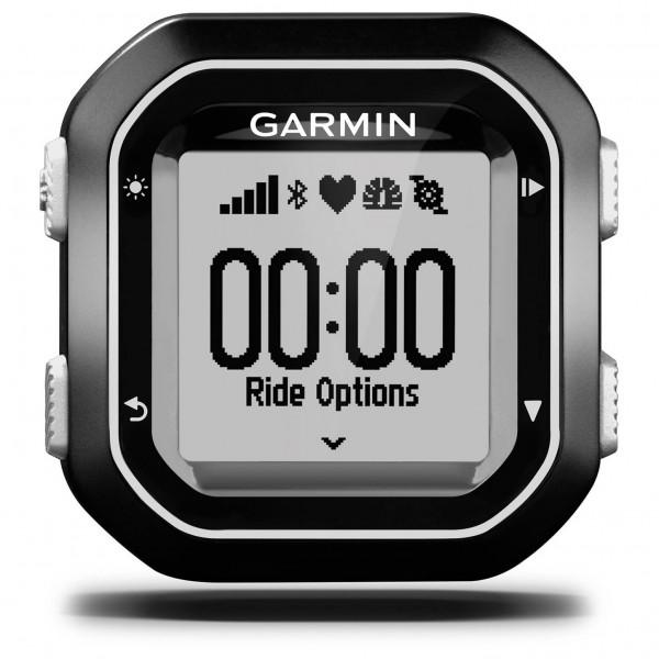 Garmin - Edge 25 - Polkupyörätietokone