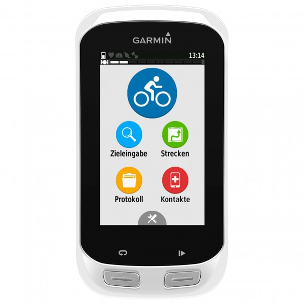 Garmin - Edge 1000 Explore - GPS device