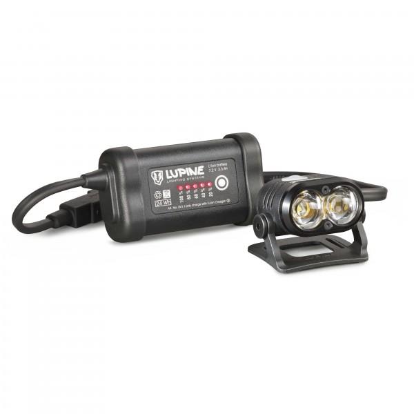 Lupine - Piko 4 SmartCore - Kopflampe