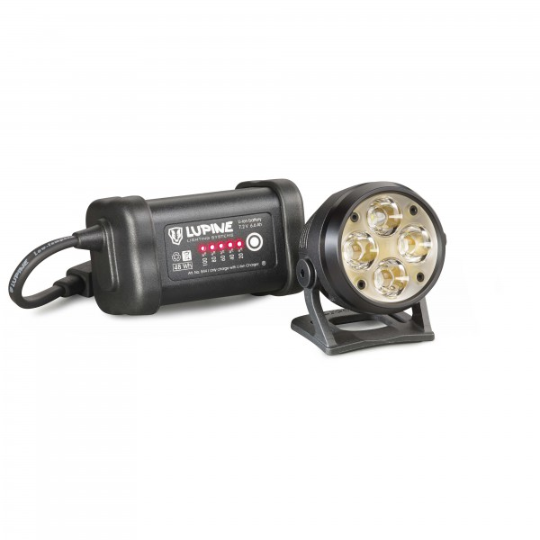 Lupine - Wilma 7 - Head torch