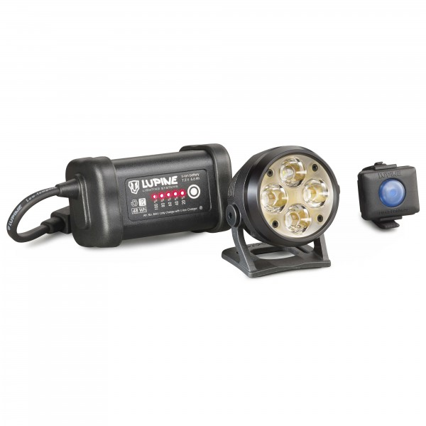Lupine - Wilma R7 - Headlamp